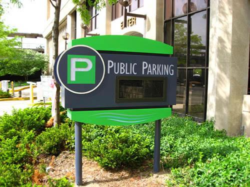 Parking Signs Parking Car Park Signage Visual Signs